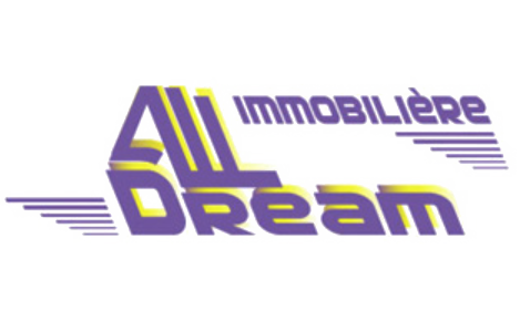 Logo ALL DREAM IMMOBILIERE